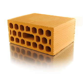 Blocchi in polistirene per murature