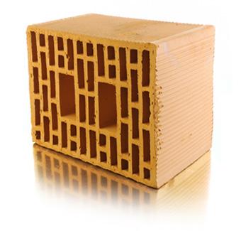 blocco 25x30x19 f55 laterizi mattoni e materiali per